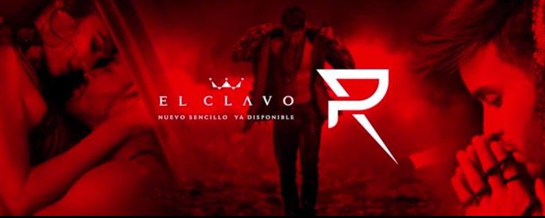 """Maluma hace parte del Remix de """"El Clavo"""" de Prince Royce"""