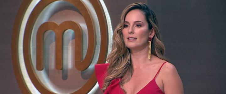 Claudia Bahamón revela quien es su participante favorito
