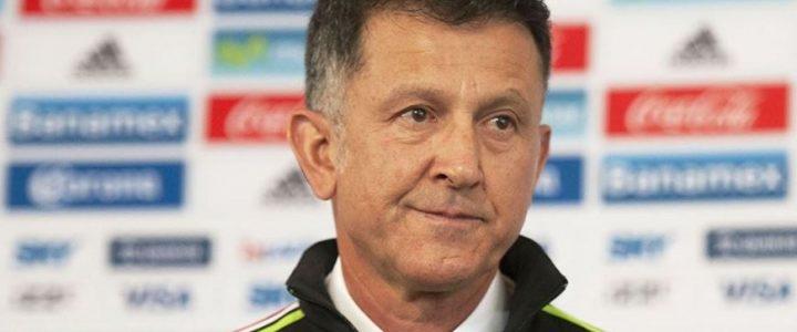 Por primera vez habló la supuesta amante del técnico Juan Carlos Osorio