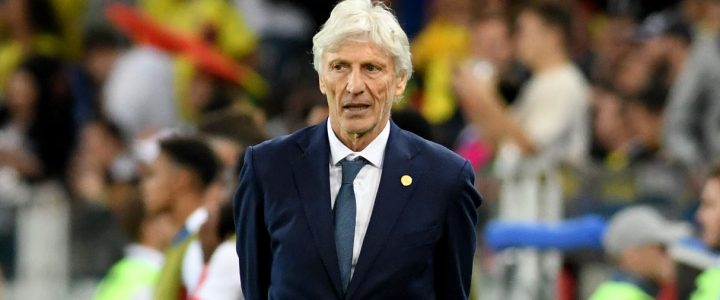 Se filtra quien sería el técnico de la selección Colombia, reemplazo de Pékerman