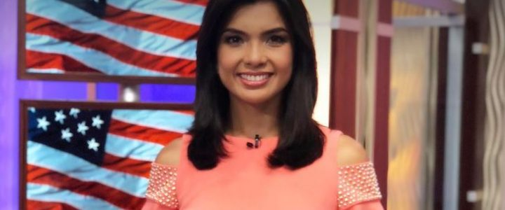 Ex presentadora de Noticias Caracol llega a un importante canal internacional