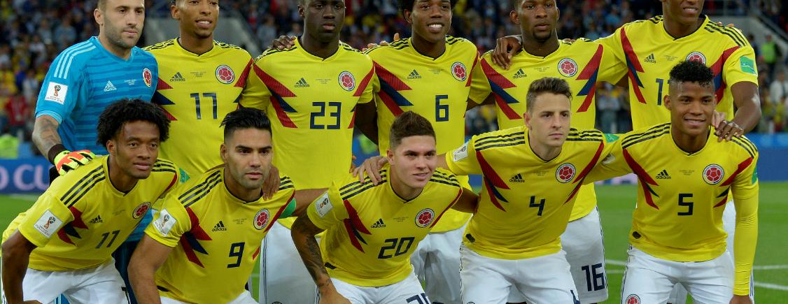 """Nueva Camiseta De Colombia 2019 Detail: Polémica Imagen De La """"nueva Camiseta De Colombia"""" Por Su"""