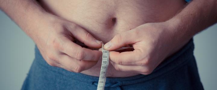 Consejos para bajar de peso después de los 40