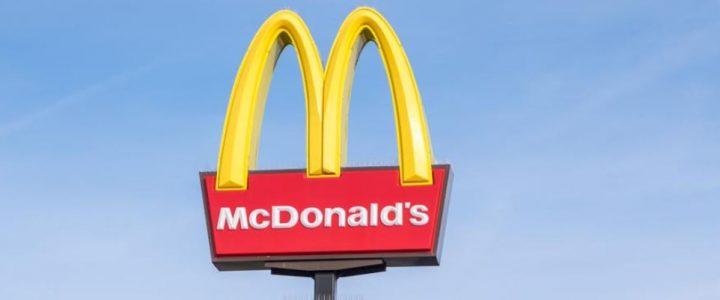Esto es lo que gasta Mc Donalds para mejorar sus menús