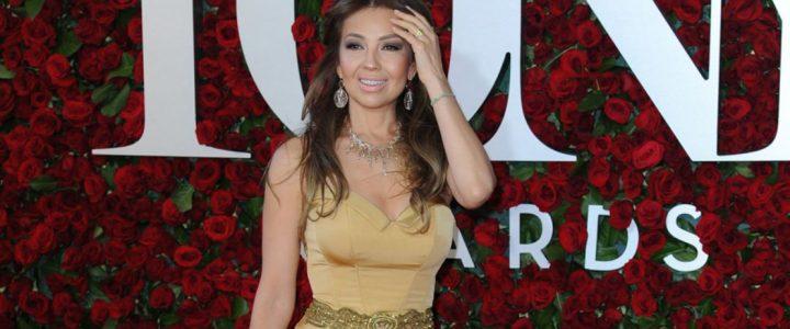 """Thalía recuerda sus tiempos como """"diva"""" en Filipinas"""
