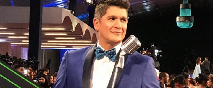 Eddy Herrera presenta un homenaje a Javier Solís con esta nueva canción