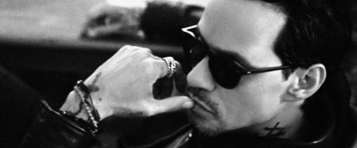 """Marc Anthony pillado en medio de una infidelidad, con su nueva canción """"Parecen viernes"""""""