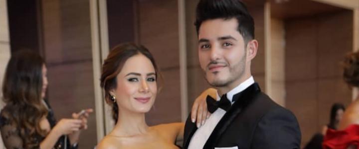Video revelaría supuesta infidelidad de Juanse Quintero a Johanna Fadul