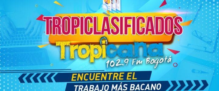 Tropiclasificados de Tropicana