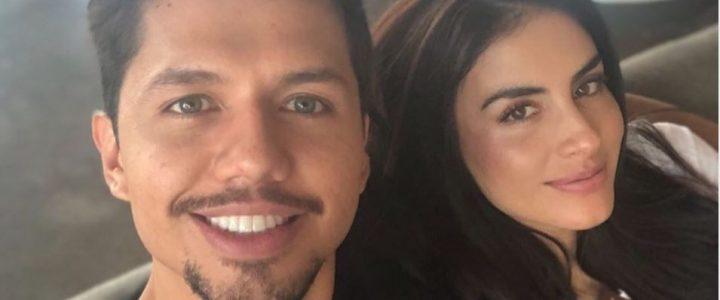 ¿Jessica Cediel volvió a la soltería? Borró las fotos con su prometido