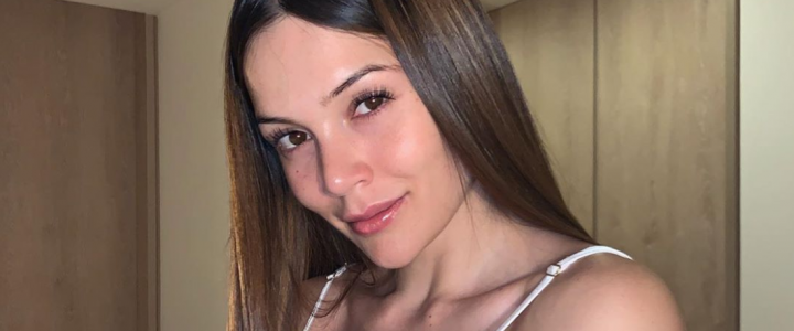 El actor con el que Lina Tejeiro perdió la virginidad