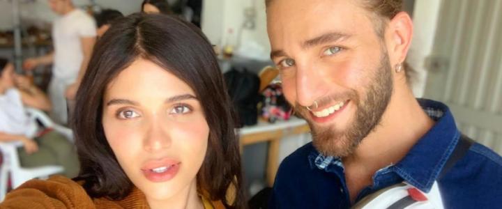 Mara Cifuentes volvió a estar con Nicolás y al parecer se aman