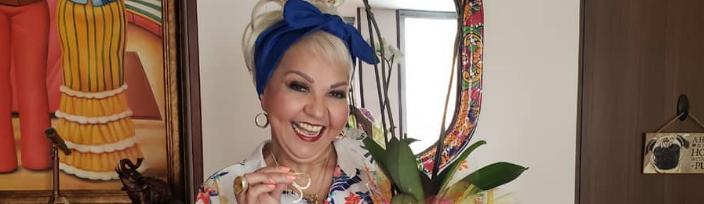 """""""La Gorda Fabiola"""" muestra con orgullo sus nuevas curvas en Instagram"""