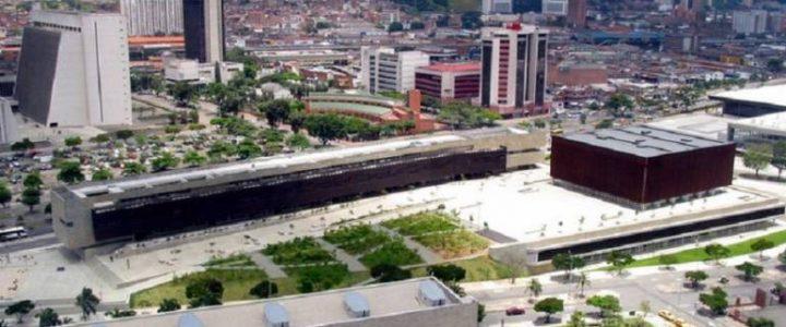"""Noticia bacana: En cuatro categorías compite Medellín en los """"Óscar"""" del turismo"""