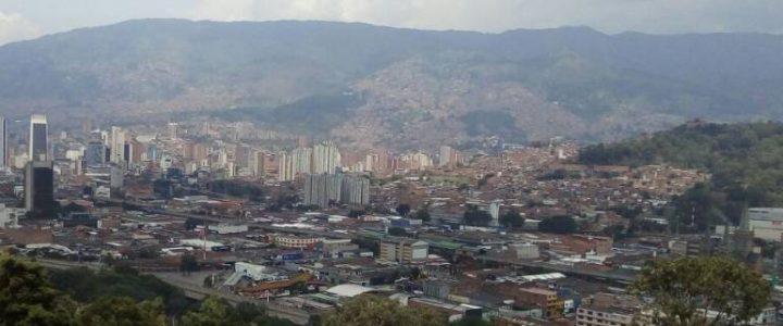 """Medellín es una de las ciudades más """"bacanas"""" para visitar en el 2018"""
