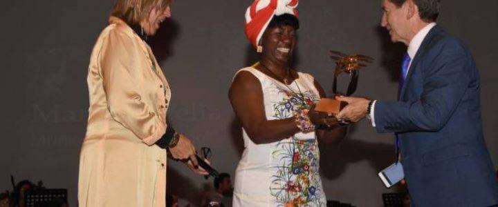 Entregan hoy los premios Antioqueña de Oro 2018