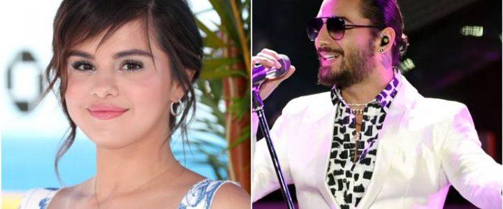 ¿Por qué Selena Gómez no quiso grabar con Maluma?