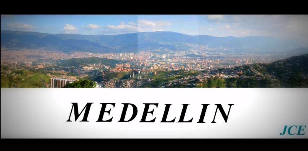 Listo Medellín – Grupo Niche