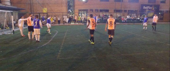 Lista la final del primer Torneo Futsal Betplay Gana con Tropicana Medellín
