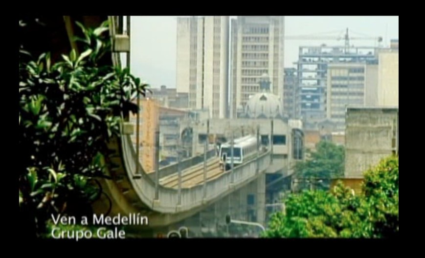Ven a Medellín – Grupo Galé