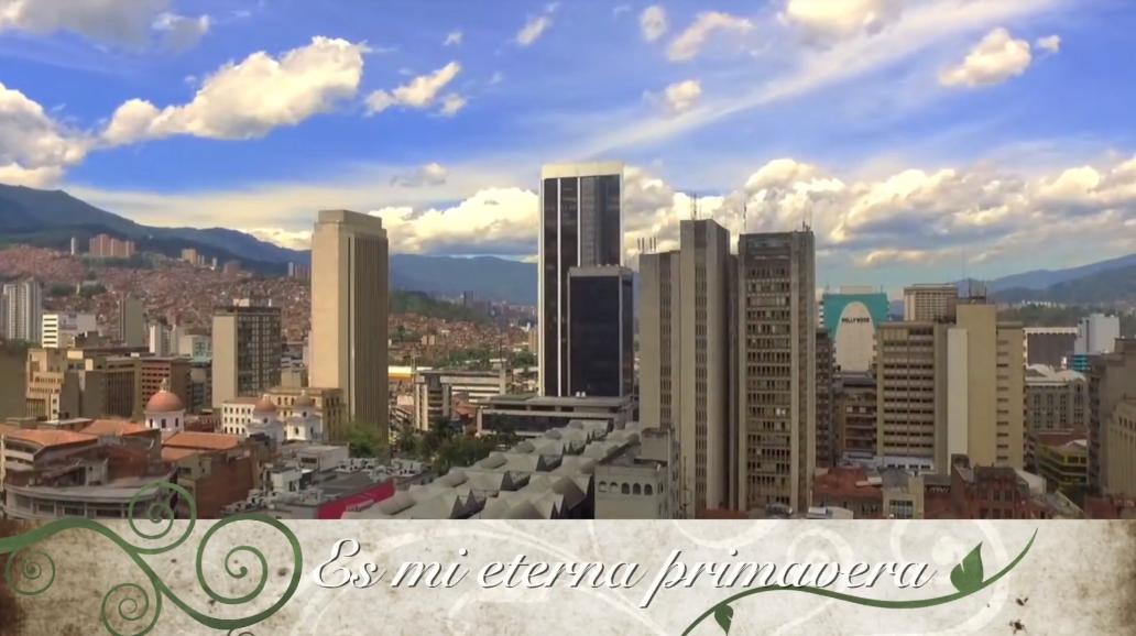 Medellín de mis amores – Grupo Melo